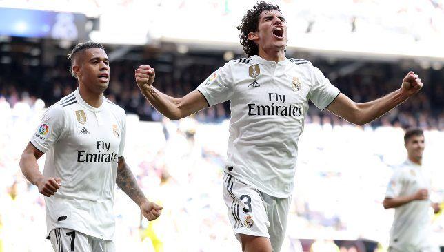 رسميا فاييخو لاعب ريال مدريد ينضم لصفوف غرناطة Real Madrid Players Real Madrid Usa Soccer Women