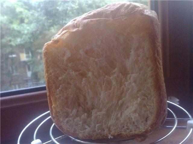"""Пушистый хлеб - """"Моя хлебопечка"""" - форум"""