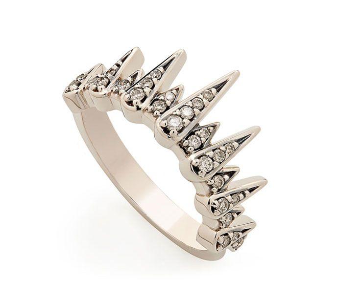 Ring - H.Stern Jewellers - http://www.hstern.net/