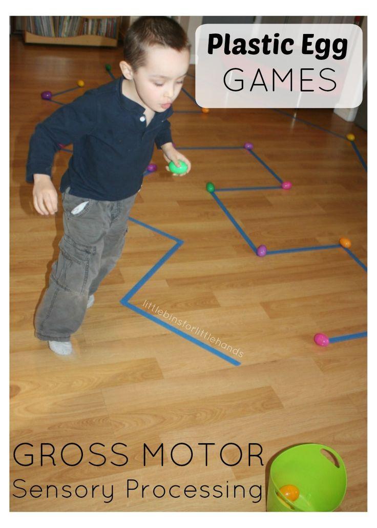 84 best const ncia percetual visual perceptual activities for Gross motor skills games