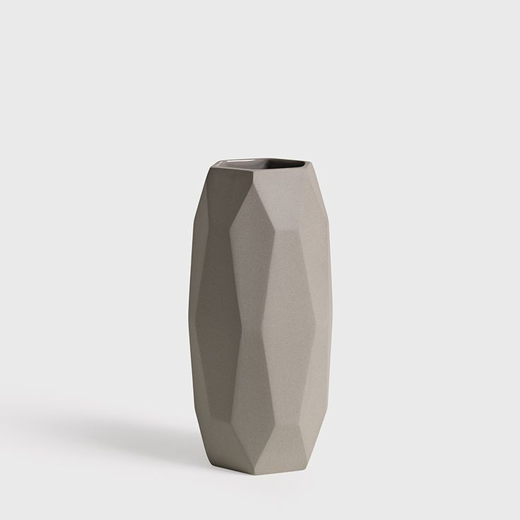 Shop for Shades Vase / Grey by Muuto online or in store at Living Edge. Shop now.