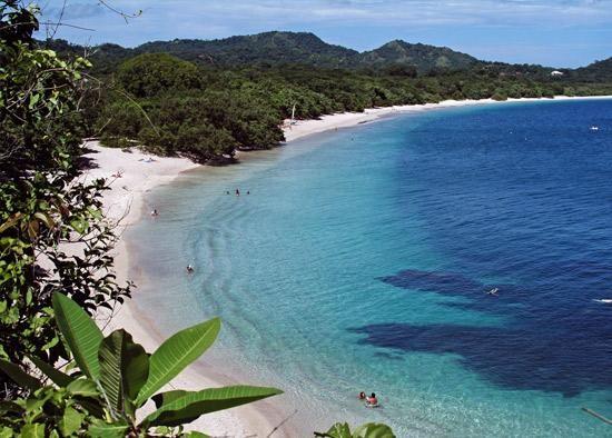 Liberia, Costa Rica.