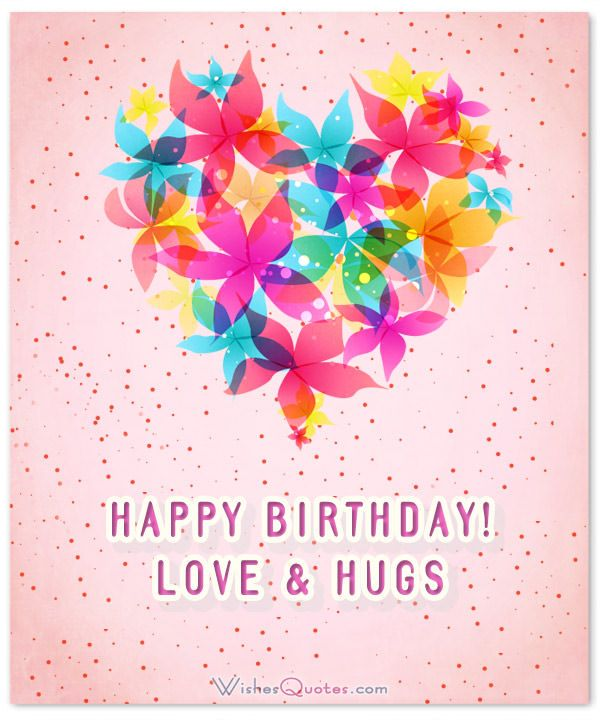 Best 25 Romantic birthday cards ideas – Romantic Birthday Card