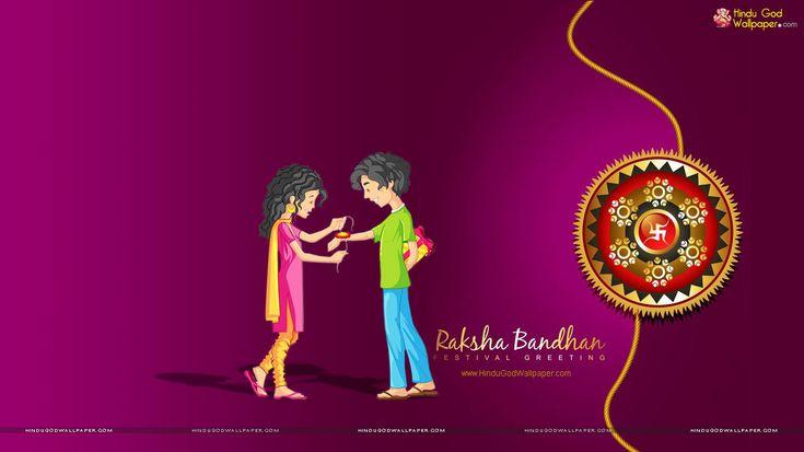 Beautiful Rakhi Wallpaper Galleries - Free Rakhi Photos