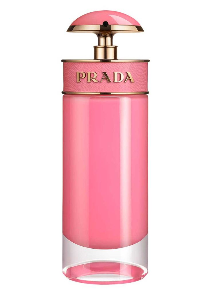 Prada Candy Gloss ~ New Fragrances ~ Fragrantica