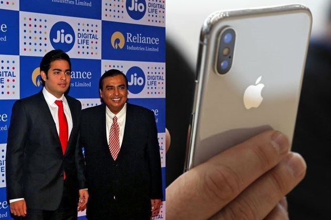 "Akash Ambani, son of Reliance Industries Ltd Chairman Mukesh Ambani, on Friday launched the new iPhone 8 and 8 Plus at Reliance Jio's headquarters in Navi Mumbai. ""Nearly 500 million Indians are unable to access superior technology of 4G. Its for them the Jio launched, effectively the free India ka smartphone — the Jio phone. … Continue reading ""It's Smartest Ever, Says Tim Cook As Jio Launches iPhone 8 In India"""