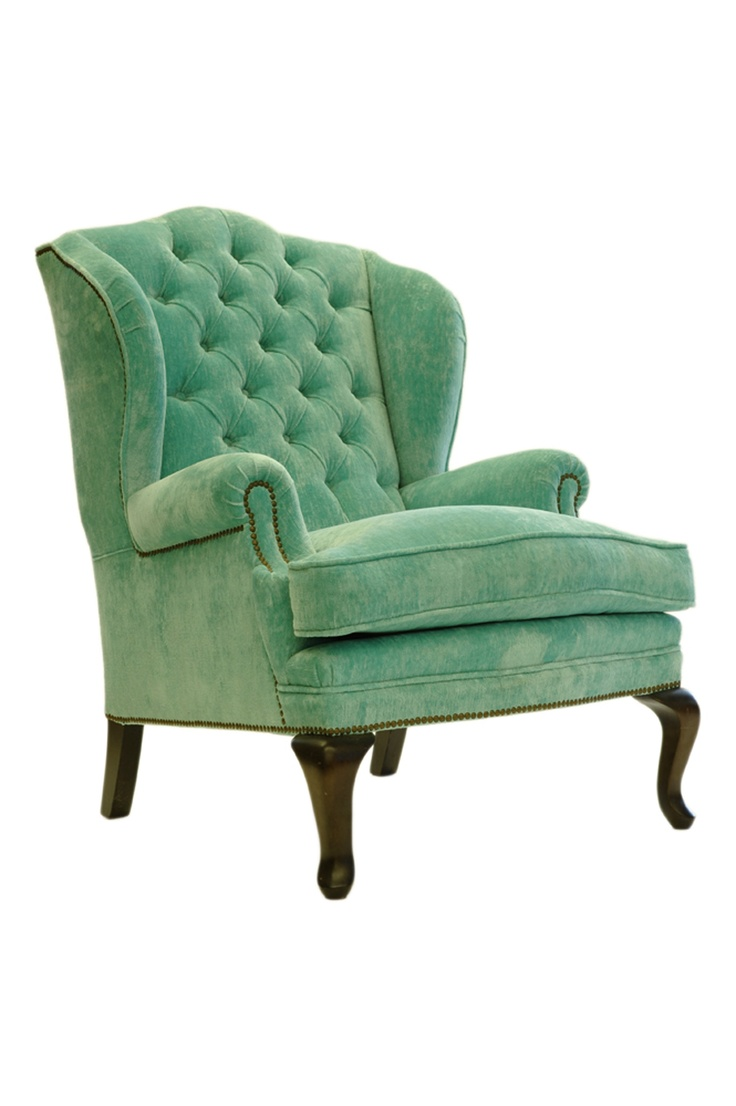 Antique queen anne wingback chair - Find This Pin And More On Collage And I Would Name This Chair Caribbean Queen Anne