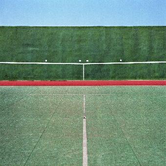 Mariusz Sikorski, Stadium 02, WallArtNow gallery