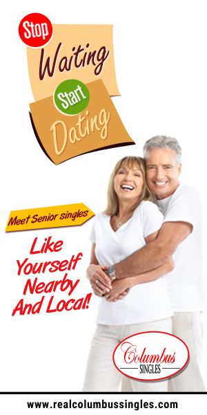 Realcolumbussingles.com - the #1 Local Dating Website for Columbus Senior Singles!