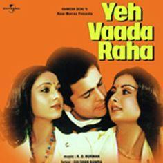 ♬ Songs from Yeh Vaada Raha  – Yeh Vaada Raha by Rahul Dev Burman - Listen now on Saavn. #OurSoundtrack