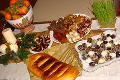 En Provence, le réveillon de Noël, ne peut se concevoir sans les 13 desserts traditionnels. Les 13 desserts symbolisent, au moment de la Cène, Jésus entouré de ses 12 apôtres. Elle regroupe aussi différents symboles, comme : celui de représenter les quatre...