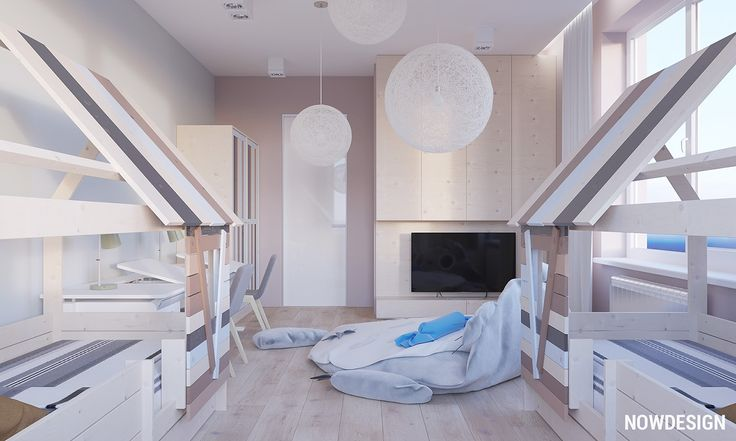 961 best Kid and Teen Room Designs images on Pinterest ...