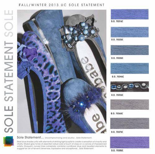 Design Options - sole statement