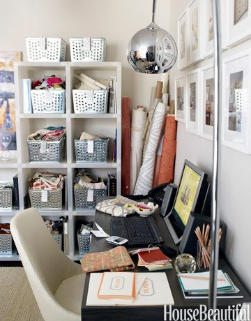 One of the more common resolutions as we head into the new year is to get organized. Winter is a good time to take advantage of all the...