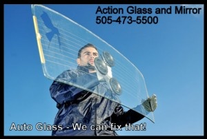 Auto Glass #ActionGlass