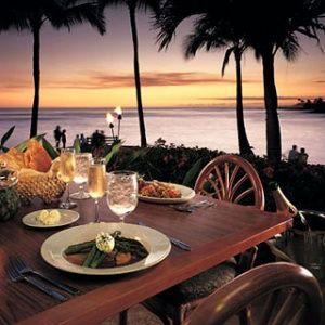 The Beach House, Kauai, HI