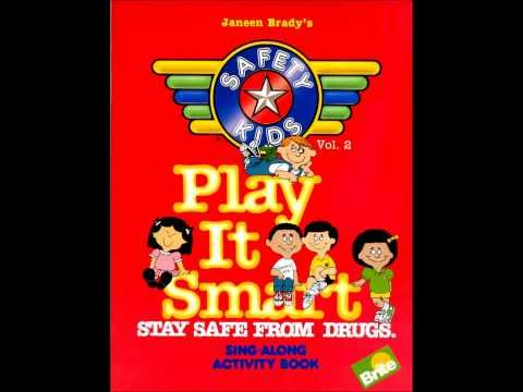 ▶ Safety Kids Vol. 2 Play It Smart - Stay Safe From Drugs: Everybody needs to feel love (song only) - YouTube