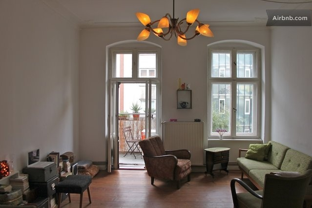 charming berlin-style appartment in Berlin: Charms Berlin Styl, Berlin Styl Appart, Charms Berlinstyl, Berlinstyl Appart