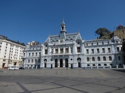 Valparaiso plaza sotomayor 6