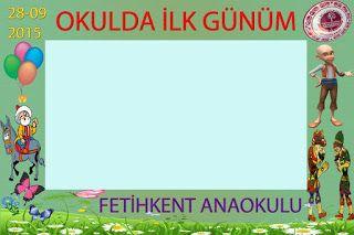 Yakamoz Eğitsel Tasarım: Referanslarımız- Karatay Belediyesi Fetihkent Anao...