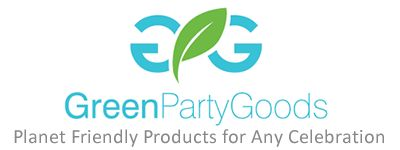 Green Party Goods - Eco-friendly party supplies, gifts and dining