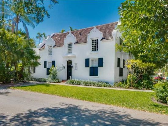 6705 San Vicente St, Coral Gables, FL 33146 | MLS #A10081266 | Zillow - Marion Sims Wyeth, architect 1925