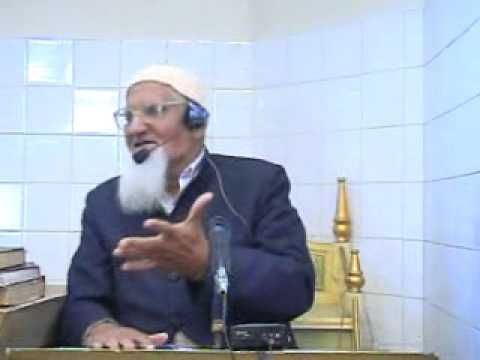 2. (Karbala2007) Umar Ibn Saad Ka Hazrat Hussain AS Ki Shahadat Mein Qir...