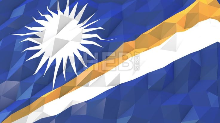 Stock Footage in HD from $19, Flag of Marshall Islands 3D Wallpaper Animation, National Symbol, Seamless Looping bi-directional Footage...,  #3d #abstract #Animation #background #banner #blow #breeze #computer #concept #country #design #digital #fashion #flag #fold #footage #generated #glossy #illustration #Islands #Loop #low #Marshall #material #modern #mosaic #motion #Move #nation #National...