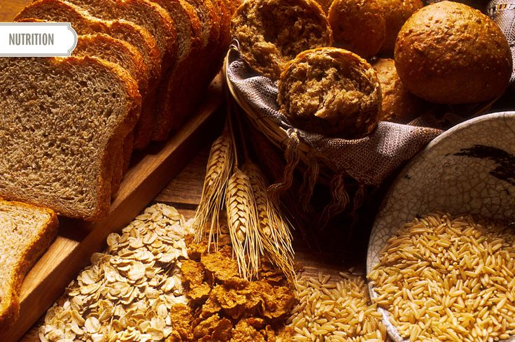 10 reasons to choose whole grains by the healthy institute