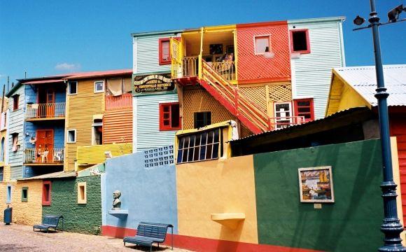 10 pays à choisir pour partir en PVT - L'Argentine