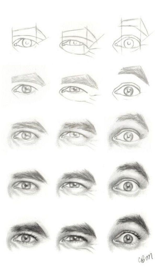 How-to-Draw-an-Eye-Best-Tutorials-to-Follow