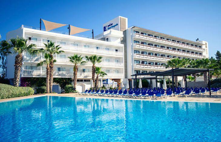 Hôtel Azuline Bergantin 3* TUI à Ibiza