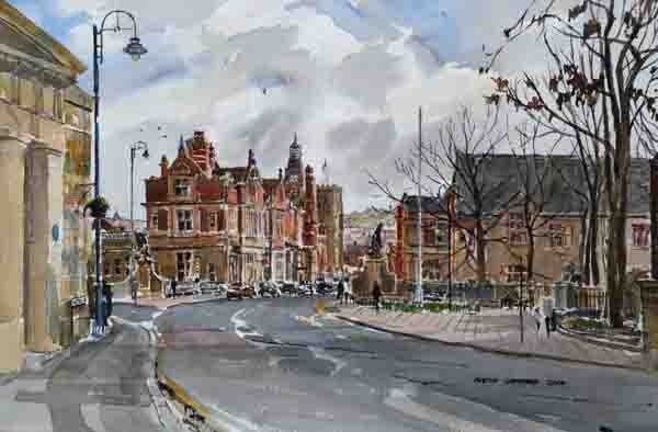 Stalybridge, England  ~ Located in the NW portion of England, in greater Manchester  ~  On the road from Denton to Ashton Under Lyne which I have often traveled.