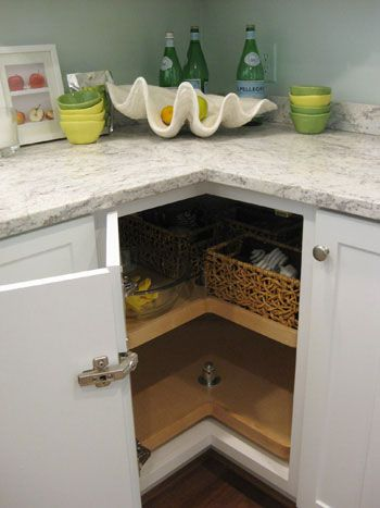 How To Organize Kitchen Cabinets Tupperware