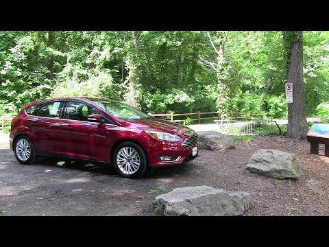 If you have a love for gadgets and gizmos, a used 2016 Focus Titanium might just be the small car for you. It's loaded to the gills with the latest and greatest technologies that add to your comfort and convenience while on the road.      In fact,...