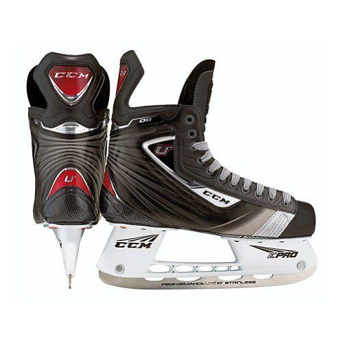 CCM U+ 06 Ice Hockey Skates 2012 « Store Break