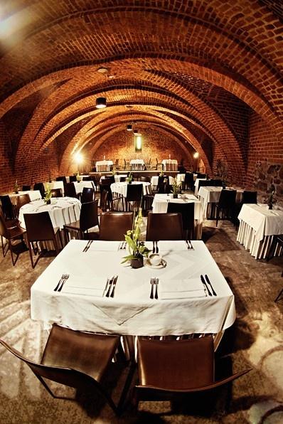 Hotel Krasicki - restauracja