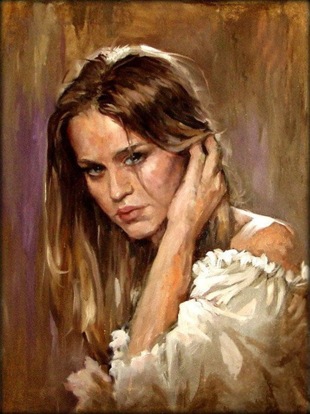 113 best for all images on Pinterest | Oil paintings, Small ...