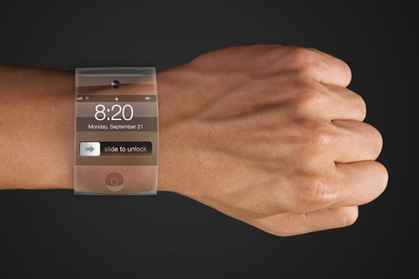 Guau! Apple iWatch Vs. Smartwatches Past And Present -- InformationWeek
