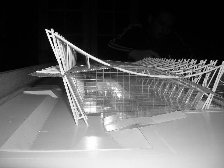 """Galería de Ganadores del """"XXIII Concurso CAP para Estudiantes de Arquitectura"""" - 9"""