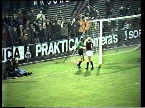 1.FC Magdeburg - Europapokalsieger der Pokalsieger 1974