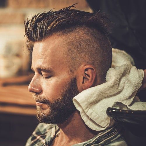9 Best Pomades + Men's Hair Products For Thin Hair (2019 Guide)