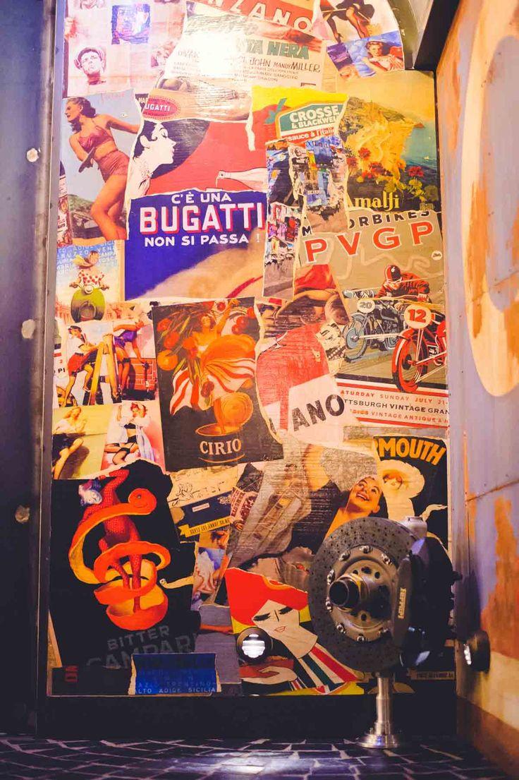 Criniti's Wallpaper
