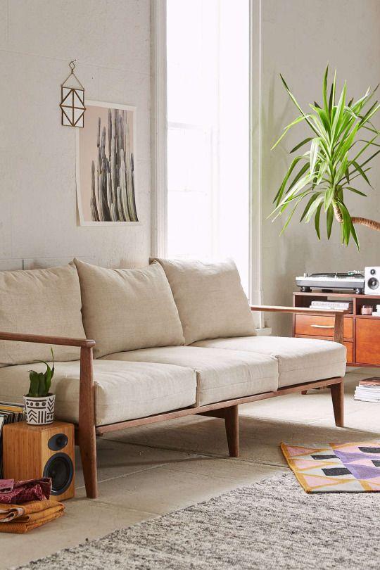 Best 25+ Retro sofa ideas on Pinterest Retro couch, Curtains - wohnzimmer retro style