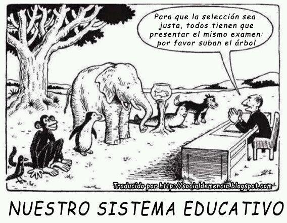 FASI Federación Andaluza de Altas Capacidades Intelectuales: Centros de Referencia, Especializados y de Alto Rendimiento