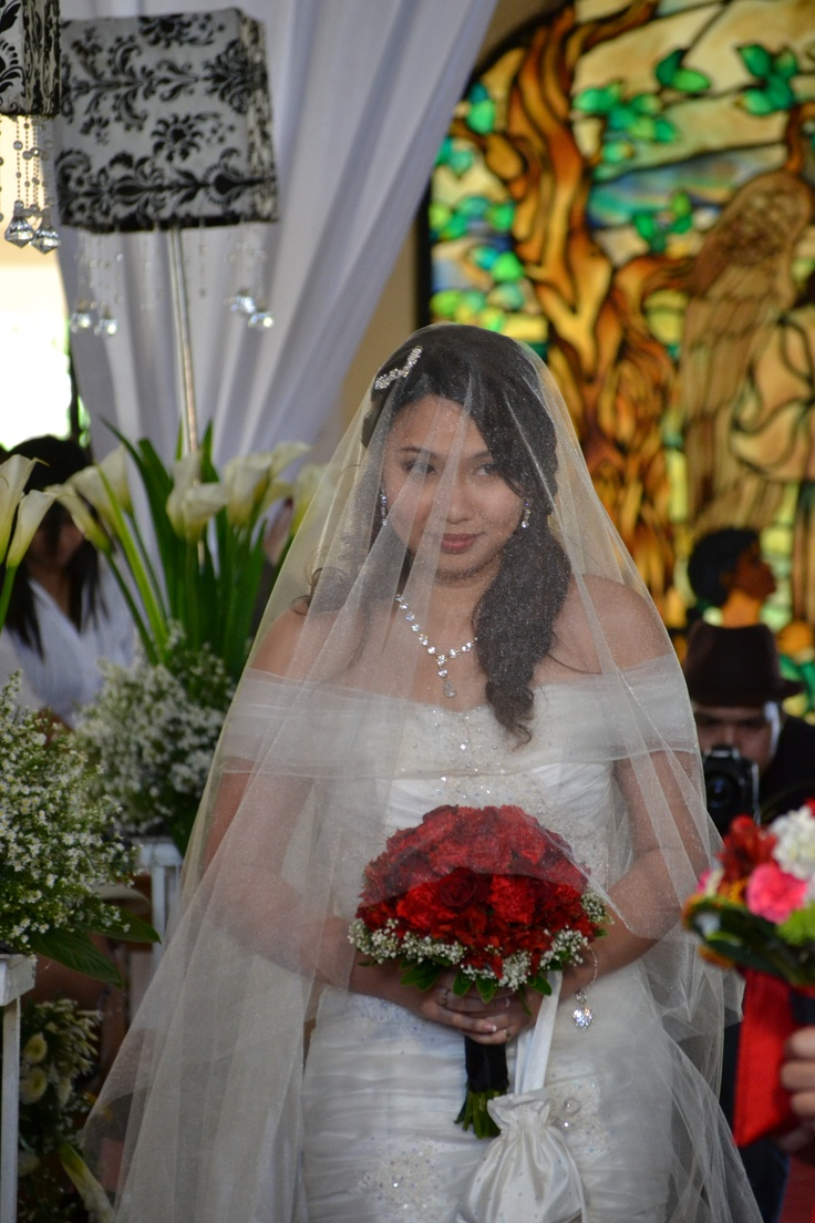 Most Beautiful Bride More 115