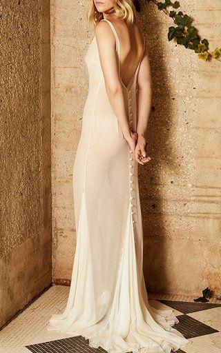 Emilia Gown by Danielle Frankel