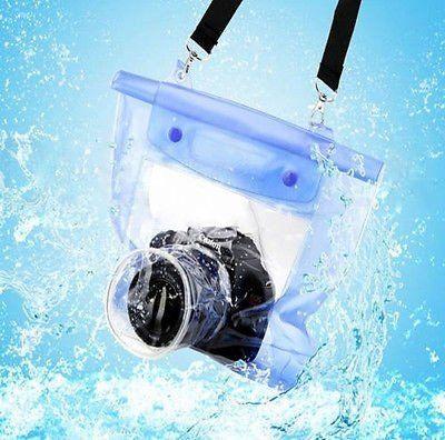 Waterproof Camera Dry Bag (for DSLR cameras) – Camera Gear Store