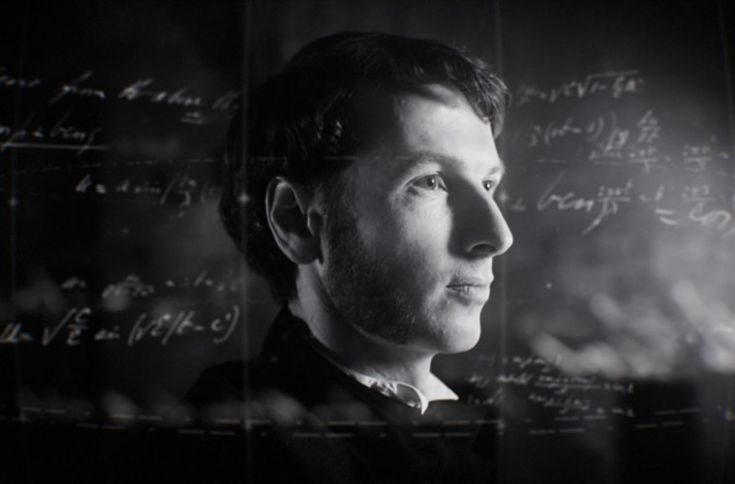 2. THE GENIUS OF GEORGE BOOLE - (c) Oxford Film and Television