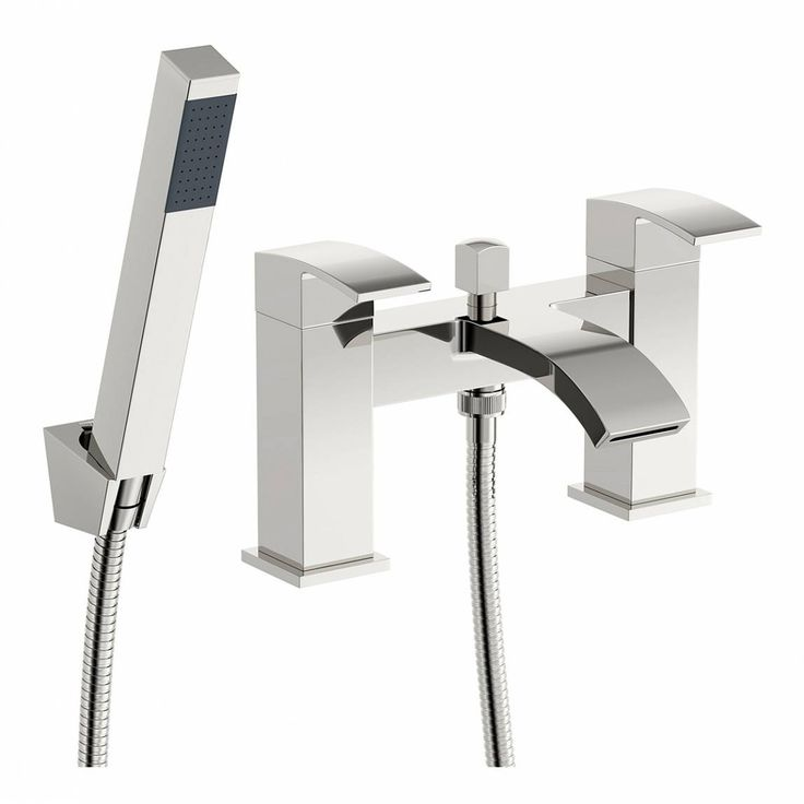 Create a fashionable look in your new bathroom with the collection of Century bathroom taps. The sleek and modern design will form a stylish look in your bathroom with ease.